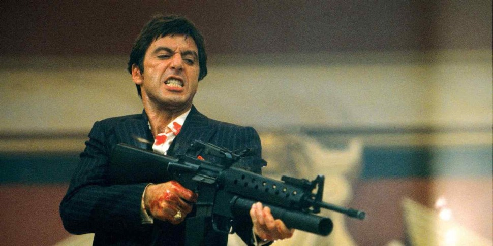 Scarface (1983) - Al Pacino
