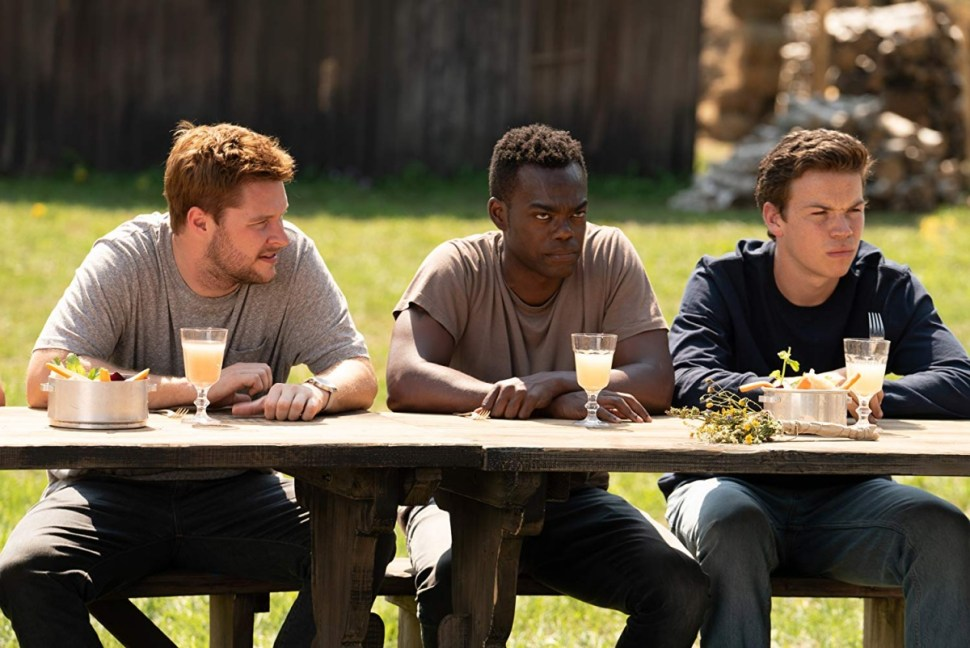 Will-Poulter-William-Jackson-Harper-and-Jack-Reynor-in-Midsommar-2019