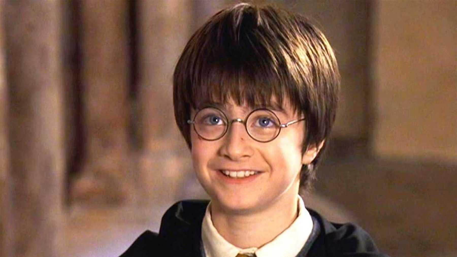 21 anecdotes sur Harry Potter à l'école des sorciers #2