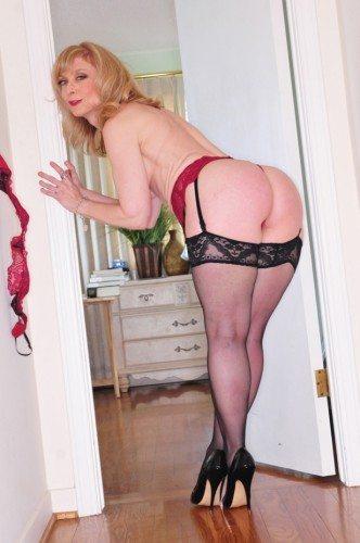 Nina Hartley 16
