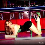 Aug 2016 Stripclub ShowcaseTabu Bar/Table Dance Club Berlin, Germany