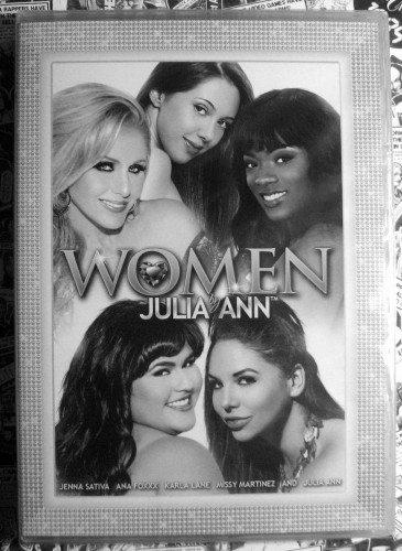 women-bw