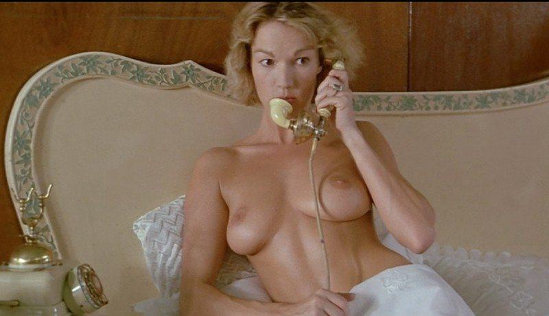Explicit Pioneer Showcase Brigitte Lahaie