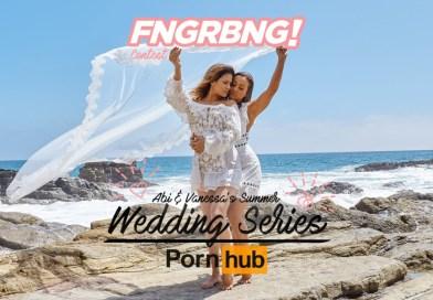 Abigail Mac, Vanessa Veracruz Announce Pornhub Contest Winners