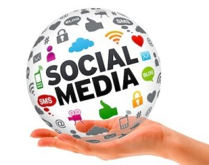 watch out for your time on social media