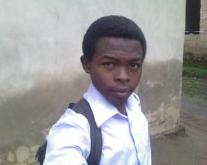 An Interview with Engineering student - Ogedengbe Ikeoluwa