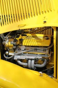 Engine inspection for fleet management