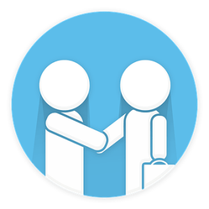 A representation of customer service