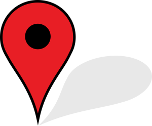 your location makes your business look professional