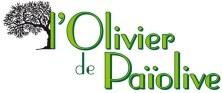 Logo L'olivier de Païolive