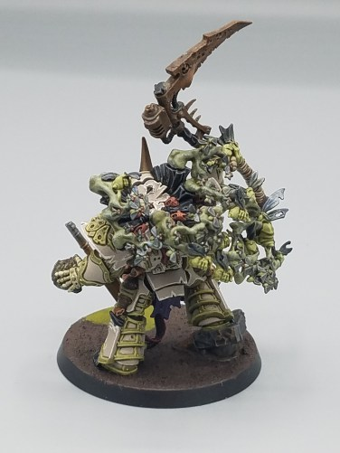 Preston Deathguard 2
