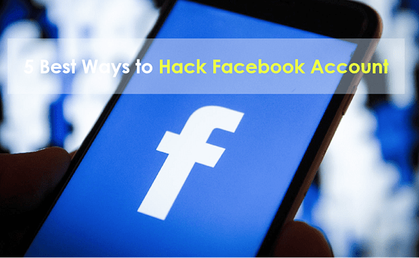 How To Hack Facebook Account 2020 Exploitbyte