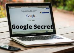 What Are The Google Secret?
