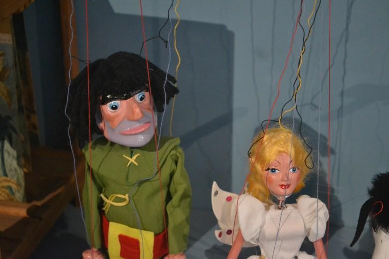European Marionettes