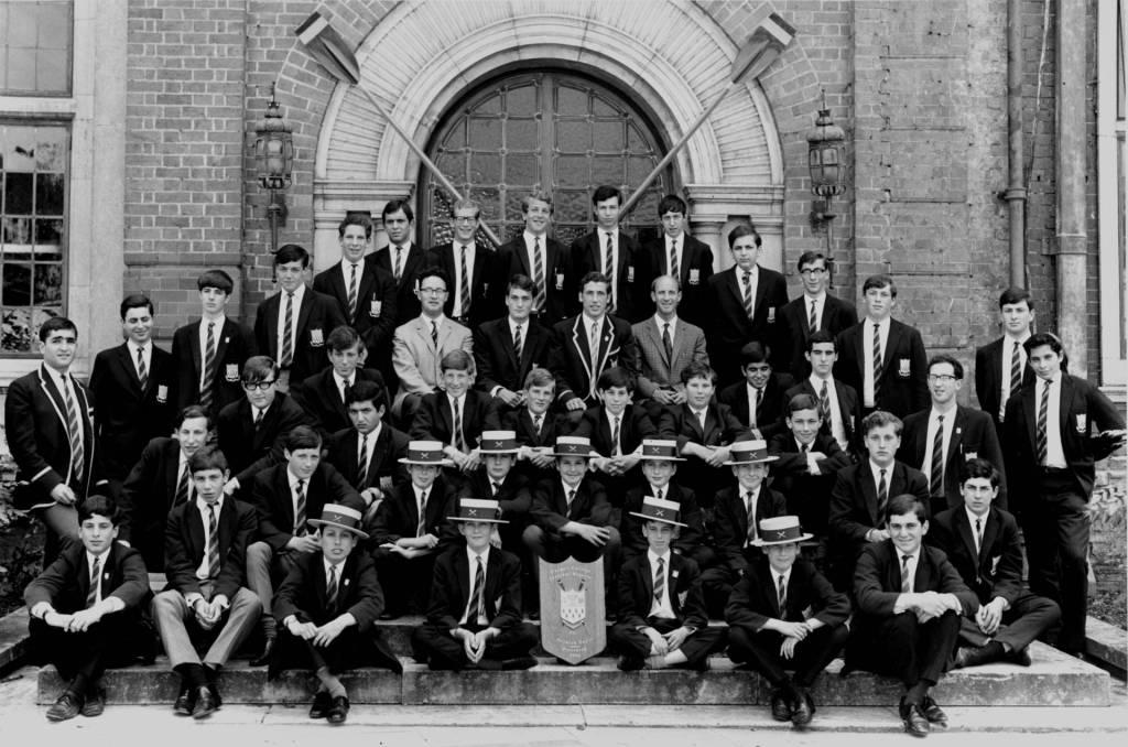 Carmel+BoatClub+1965-6