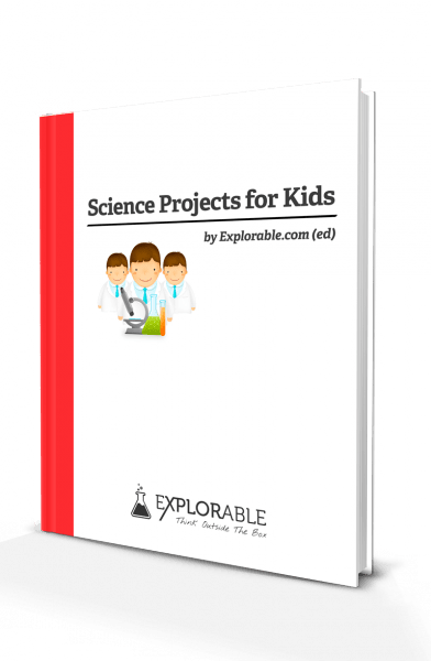 Kids' Science Projects Ideas For School Project Experiments