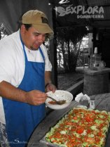 restaurante babonuco