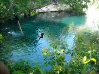 Laguna Dudú