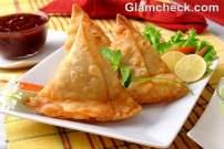 Indian-Snacks-samosa-Diwali