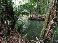 Socoa River
