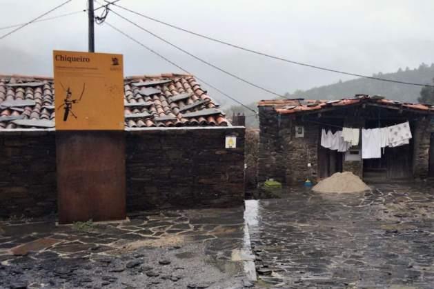 Aldeias de Xisto da Lousã, Chiqueiro