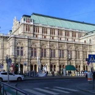 Viena Opera