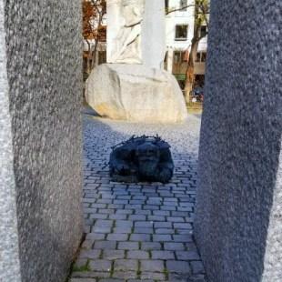 Viena Albertinaplatz