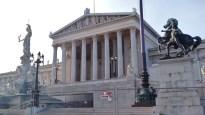 Viena Parlamento