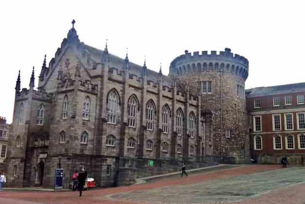 Castelo Dublin