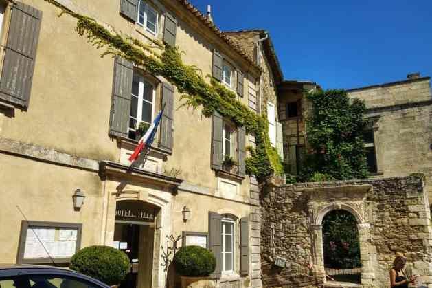 Menérbes, Provença