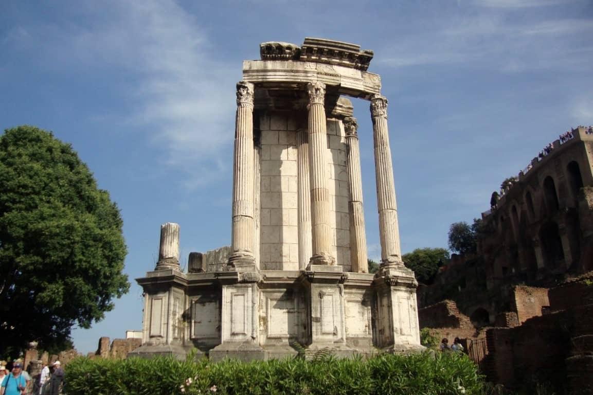 Fórum Roma