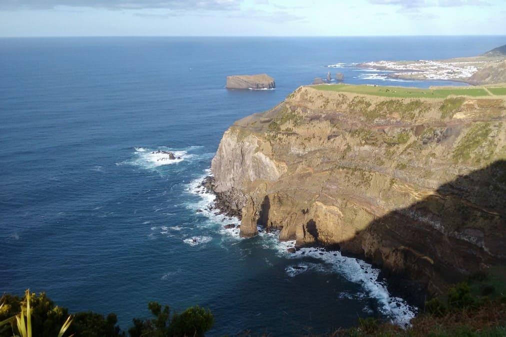 Miradouro da Ponta do Escalvado, S. Miguel