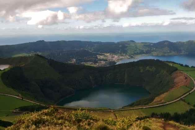 Lagoa do Canário S. Miguel