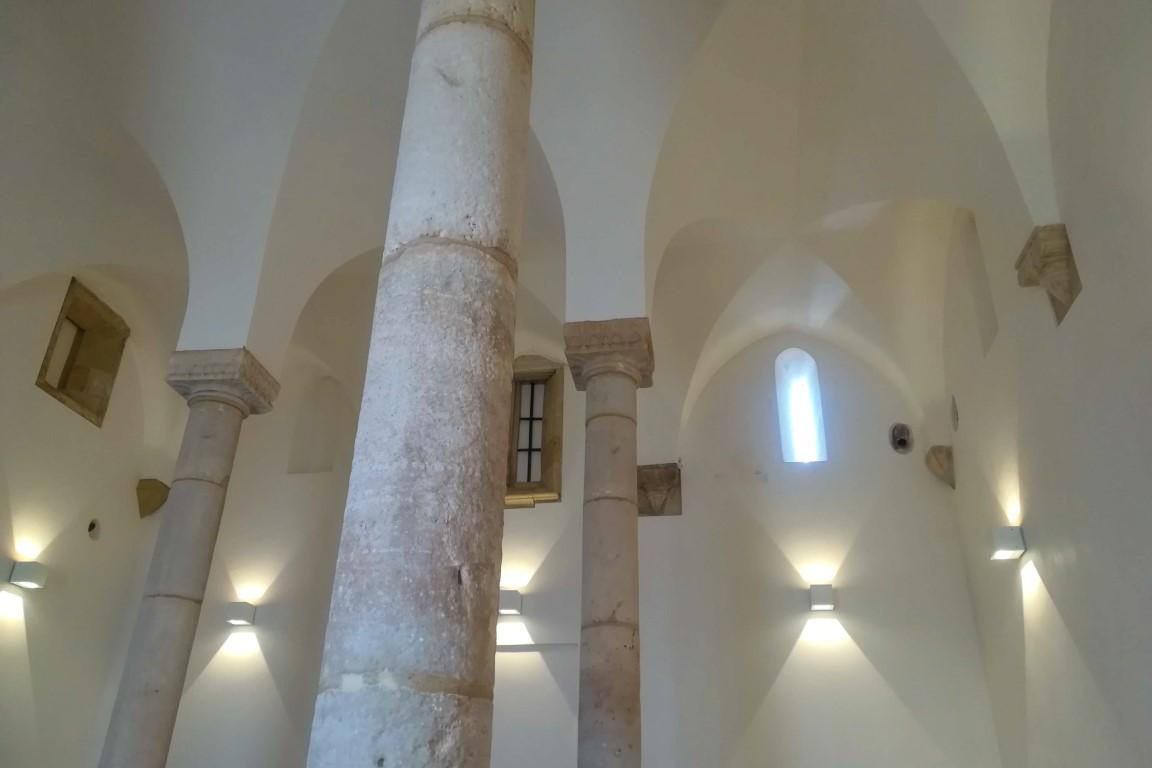 Sinagoga de Tomar, Museu Luso-Hebraico Abraão Zacuto