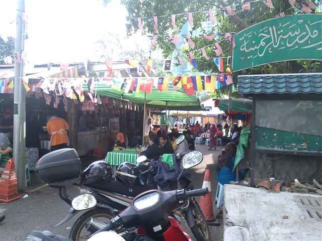 restoren murah dan sedap di kotaraya Kuala Lumpur