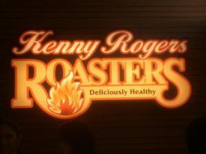 logo kenny rogers