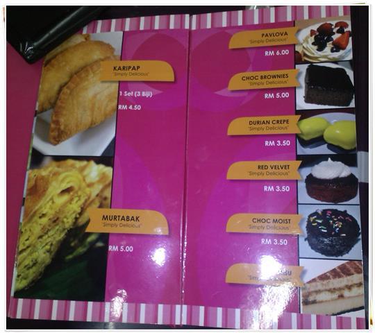 menu restoren char koay teow simply delicious 3 (Small)