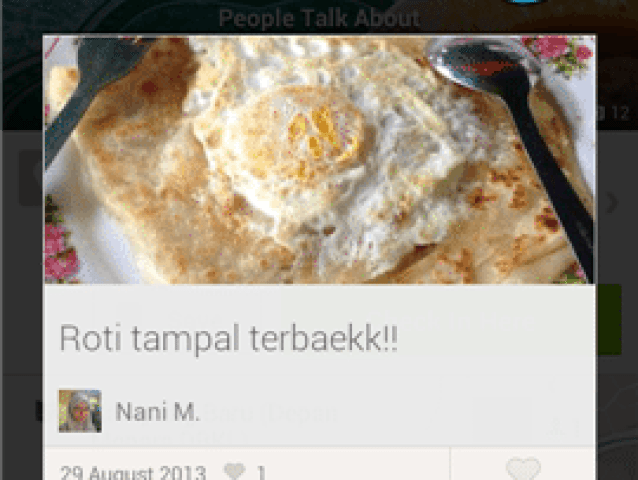 tips dari foursquare
