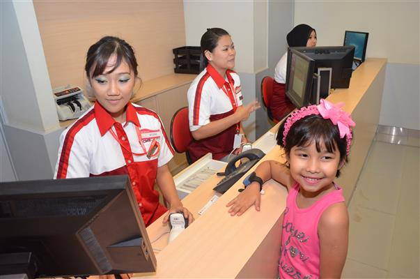 KidZania Kuala Lumpur - CIMB Bank Customers