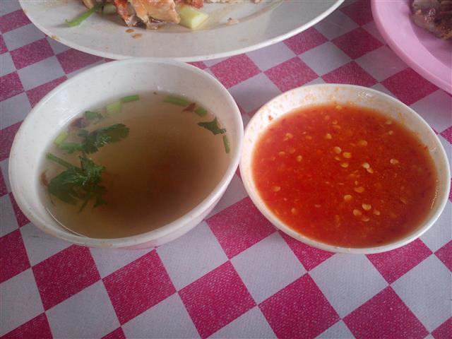 gambar sup ayam
