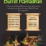 buffet ramadhan murah