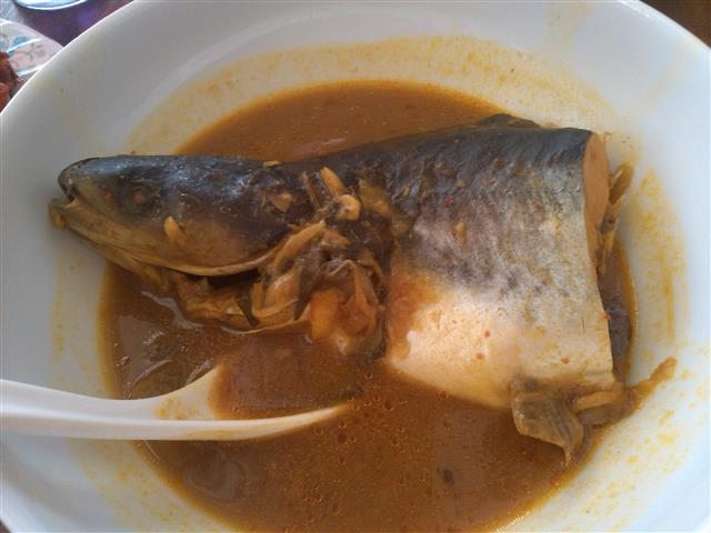 Patin Masak Tempoyak Restoran The Rodongs