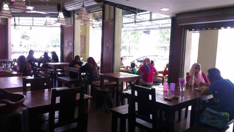 gambar restoran the rodongs