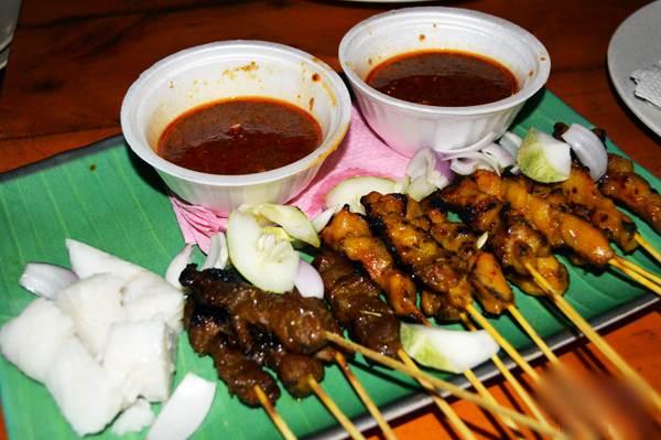 restoran ikan singgang