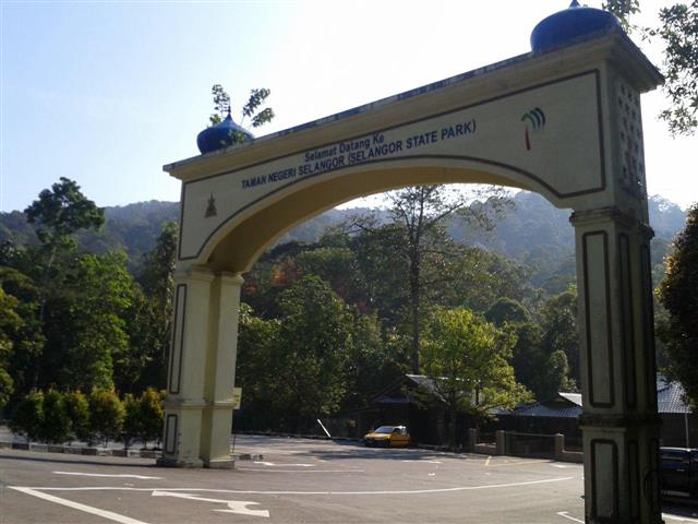 gambar pintu gerbang