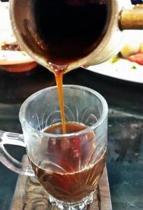 kopi turki the mozer's