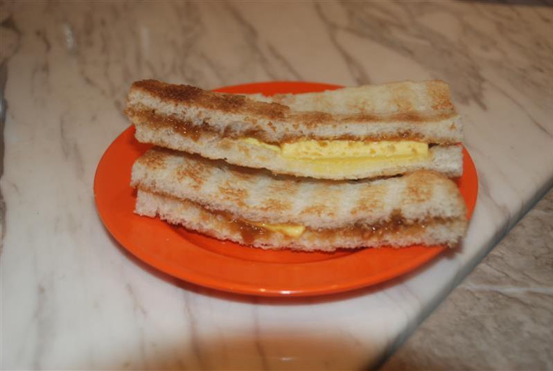 roti bakar 2