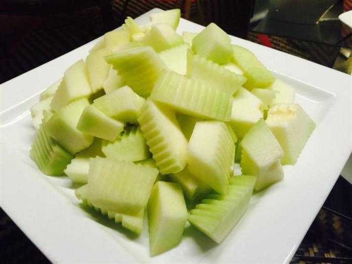 buffet-ramadhan-dewan-perdana-felda-dsaji-honey-dew