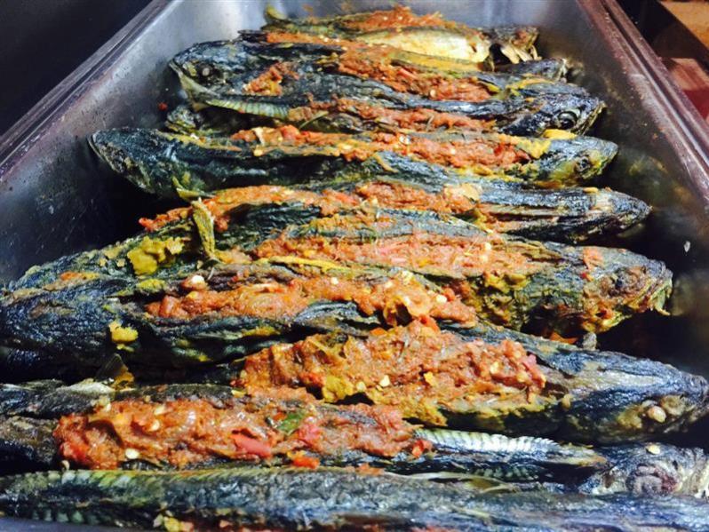 buffet-ramadhan-dewan-perdana-felda-dsaji-ikan-bersambal