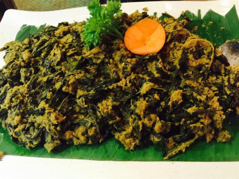 buffet-ramadhan-dewan-perdana-felda-dsaji-sambal-pucuk